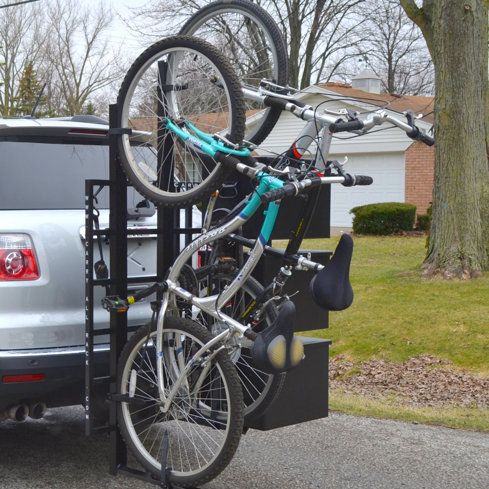 The Carry All Bike Carrier The Carry All